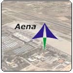 Aeropuertos. Tráfico Aéreo