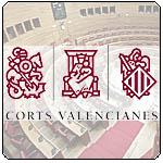 Cortes Valencianas
