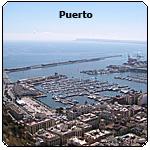 Puertos españoles